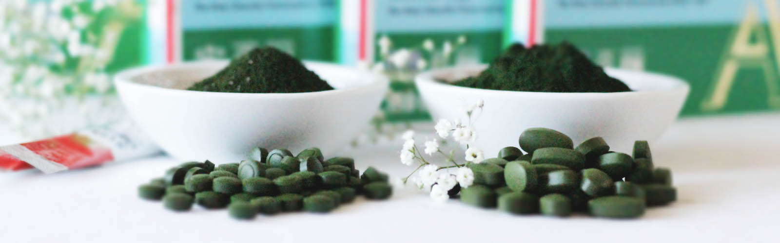Sun Chlorella provides the most digestible chlorella in the world
