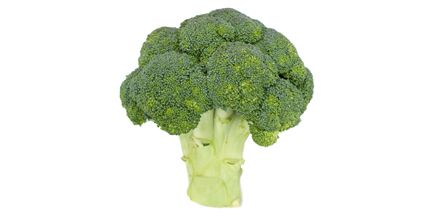 Research Reveals Broccoli Signals Our Genes